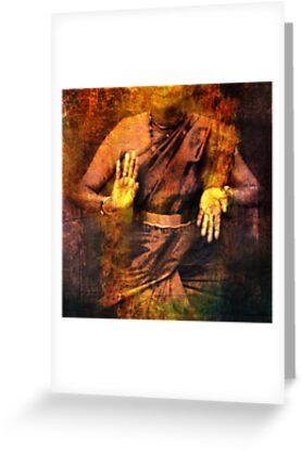 Shiva Shakti by Elena Ray