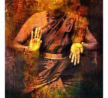 Shiva Shakti Photographic Print