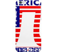 American Pi Day 3.14.15  iPhone Case/Skin