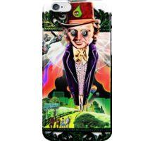 Acid Drop - Wizard of Wonka iPhone Case/Skin