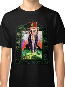 Acid Drop - Wizard of Wonka Classic T-Shirt