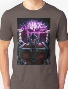 Ultra Magnus ruins of Cybertron Unisex T-Shirt