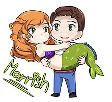 Marrish #1 by liloloveyou024