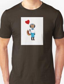 Sweet Heart Unisex T-Shirt
