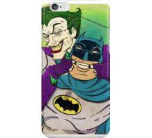 New Best Friends iPhone Case/Skin