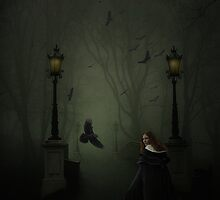 Fear the Crow by Ravenor