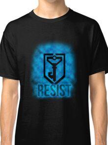 Resist! - Ingress Classic T-Shirt
