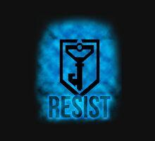 Resist! - Ingress Unisex T-Shirt