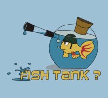 Fish tank by akwel