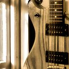 Guitar Hero by Piskins72