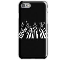 Elvis Beatles iPhone Case/Skin