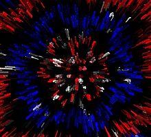 sd Happy Blast 5B by mandalafractal
