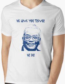 Sir Trevor McDonald (Best on Light) T-Shirt