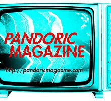 Cable Television  by pandoricmag