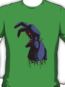 Withered Bonnie T-Shirt