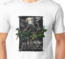 Battle for New York Unisex T-Shirt