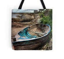 Marvin's Boat Tote Bag