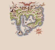 Kanto Map T-Shirt