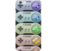 Player's Pride iPhone Case/Skin