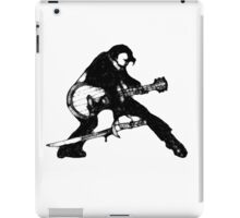 The Velvet Assassin iPad Case/Skin