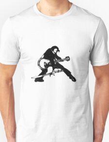 The Velvet Assassin T-Shirt