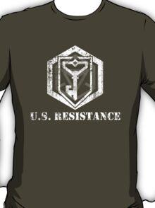 U.S. RESISTANCE - Ingress T-Shirt