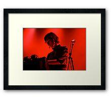 Ladytron#2 Framed Print