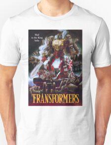 Army of Grimlock T-Shirt