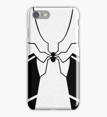 Future Foundation Spider-Man Case iPhone Case/Skin