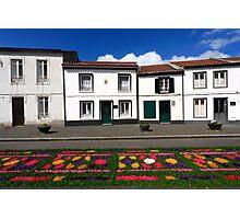 Furnas, Azores Photographic Print