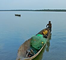 Guinea Bissau fisher boys 2 by SenegalSean