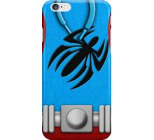 Scarlet Spider Phone Case iPhone Case/Skin