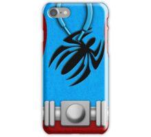 Scarlet Spider Phone Case iPhone Case/Skin