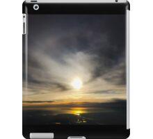 Morning In New Jersey iPad Case/Skin