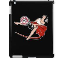 Giovannoni Cams iPad Case/Skin