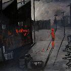redboy by glennbrady