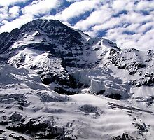 Jungfrau by Laurie Puglia