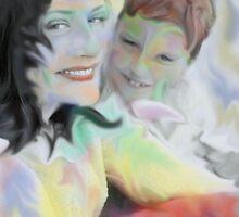 Sarah & Son by JOSeF SAhadi