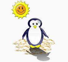 Sunny Pinguin Shadow Tee Unisex T-Shirt