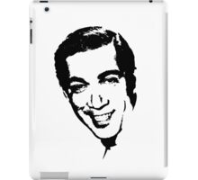 Anthony Quinn Has A Great Smile iPad Case/Skin