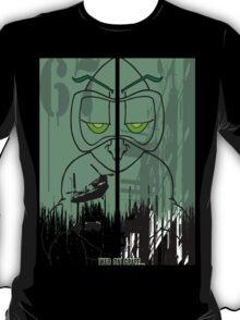WAR ON GRAFF T-Shirt
