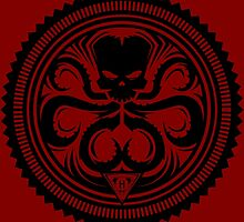 Hail Hydra by avbtp
