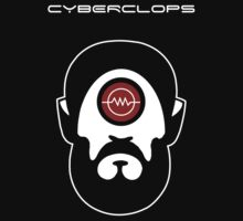Cyberclops Kids Tee