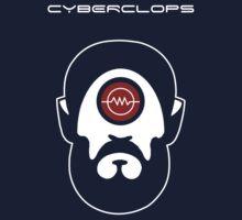 Cyberclops One Piece - Short Sleeve