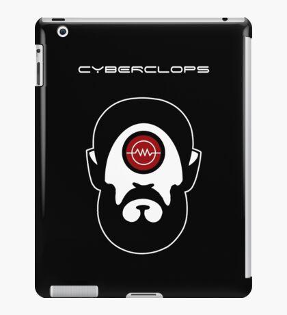 Cyberclops iPad Case/Skin