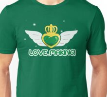 Battle Lover Epinard Unisex T-Shirt