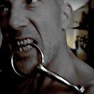 between the teeth by transitlounge