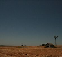 Meanwhile, somewhere in Kansas by ohthatgaston