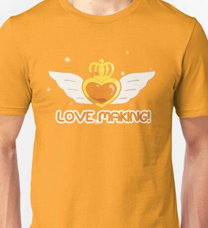 Battle Lover Sulfur Unisex T-Shirt