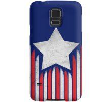 Stars And Stripes Samsung Galaxy Case/Skin